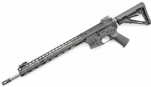 Noveske rifle